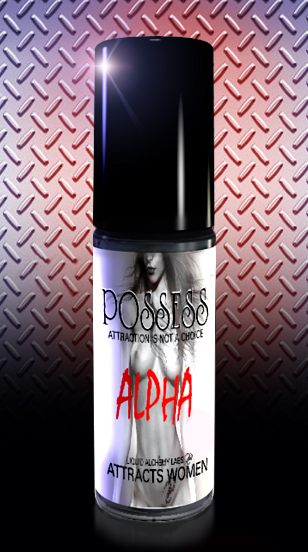 possess a lpha perfume para hombres para at raer y dominar